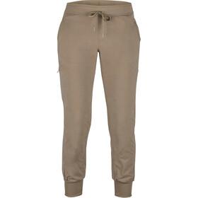 Marmot Skyestone Spodnie Kobiety brązowy